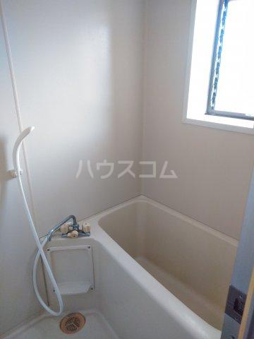 ストーンフィールド 205号室の風呂
