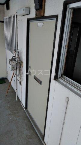 青葉荘 202号室のその他