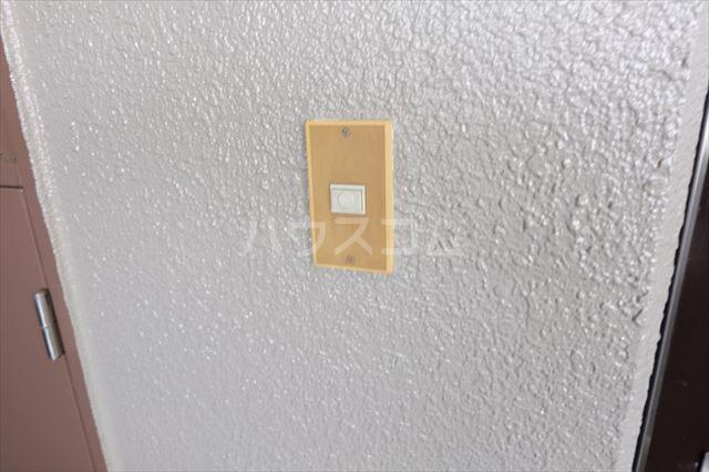 朝日コーポ 302号室のセキュリティ