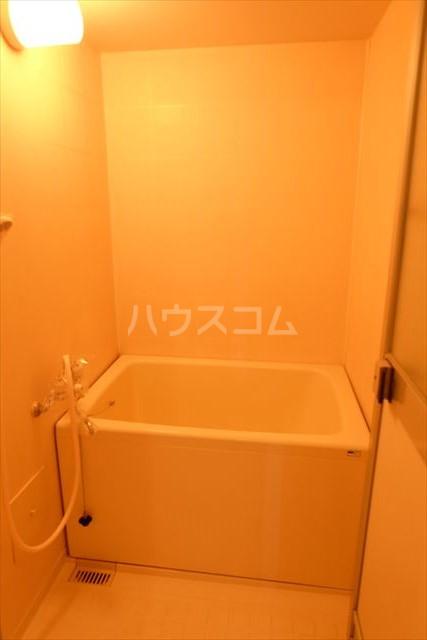 朝日コーポ 302号室の風呂