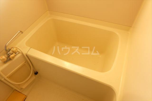 チェリーハイツ 203号室の風呂