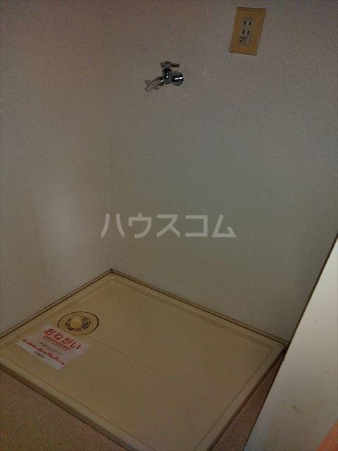 エルディム江曽島 01010号室の設備