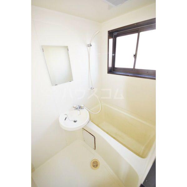 ガーデンハイツ竹内 101号室の風呂