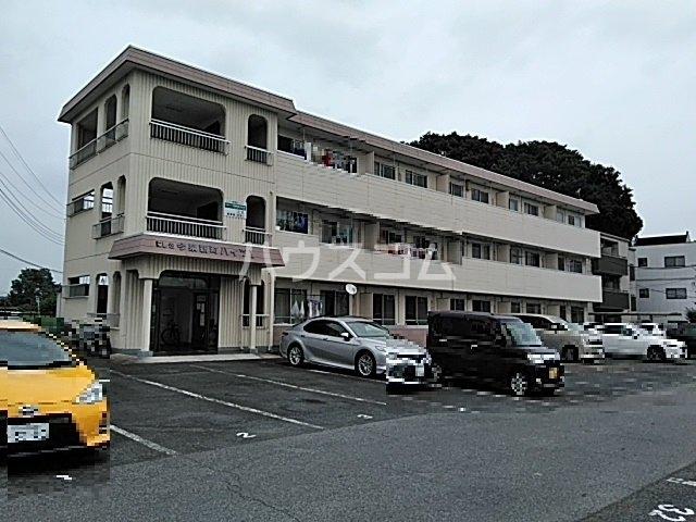 にしき今泉新町ハイツⅠ外観写真