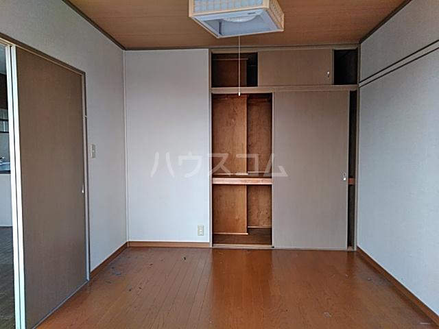サンライフ東菓 202号室のその他