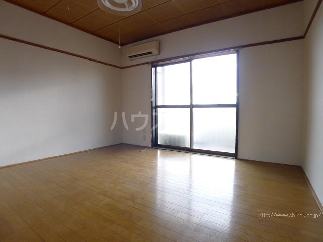 コーポ中村Ⅰ 303号室の収納