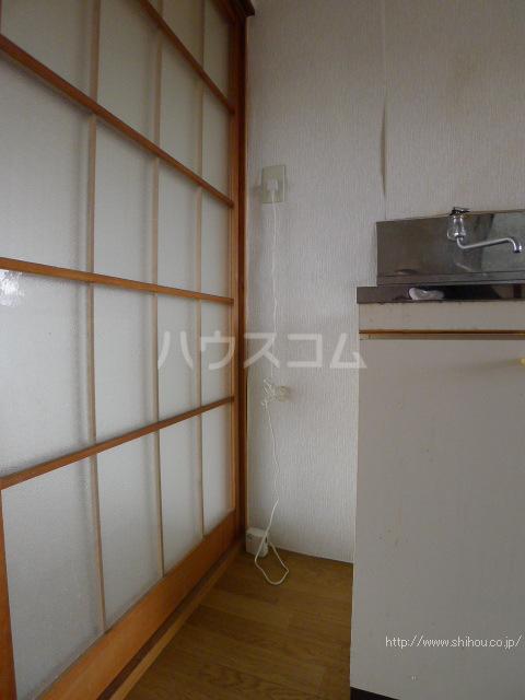 コーポ中村Ⅰ 303号室のその他
