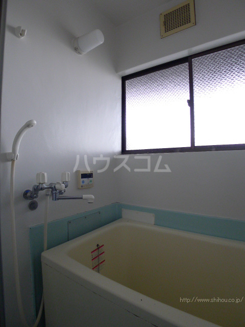 コーポ中村Ⅰ 303号室の風呂