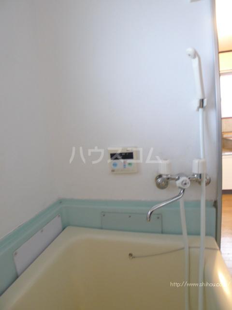コーポ中村Ⅱ 210号室の風呂