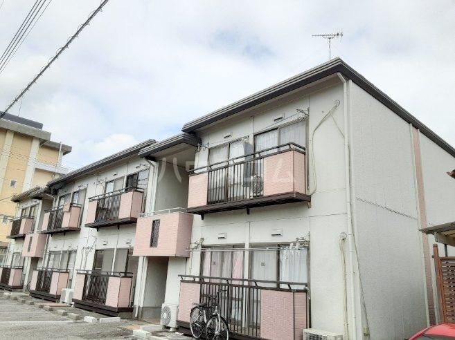 桜荘外観写真