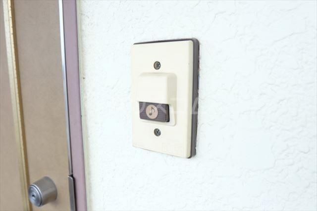 サンライズハイム 301号室のセキュリティ
