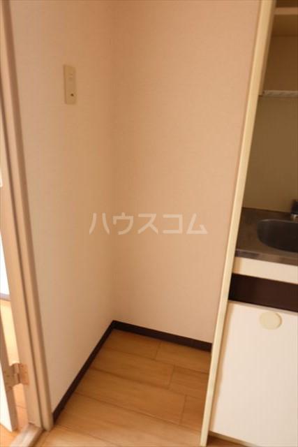 サンライズハイム 301号室のその他