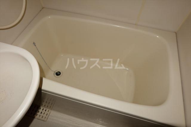 サンライズハイム 301号室の風呂