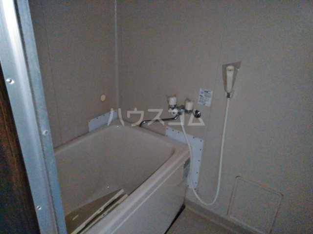 たかねハウス 202号室の風呂