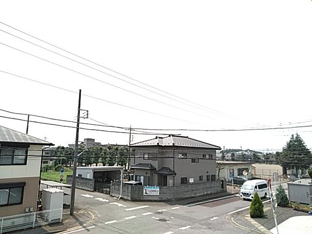 メゾンエトワール(神鳥谷5) 102号室の景色