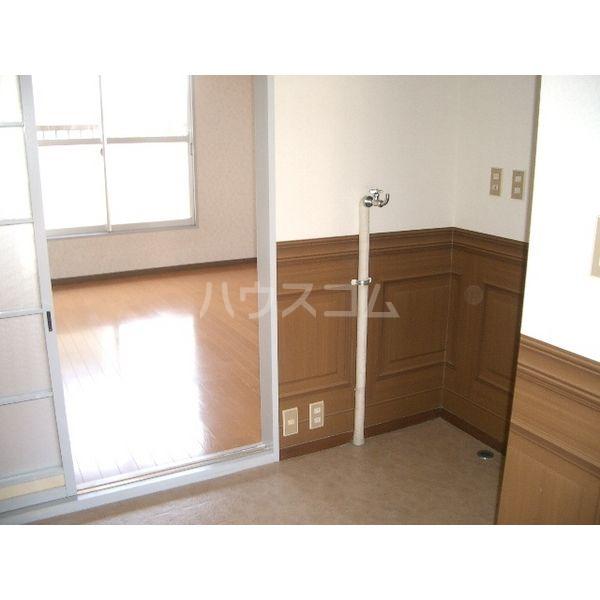 清明ハイツ 101号室の設備