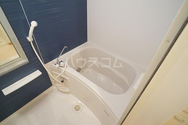 デスパシオ A 02030号室の風呂