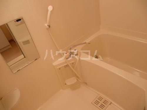 ソフィーシアB 01010号室の風呂