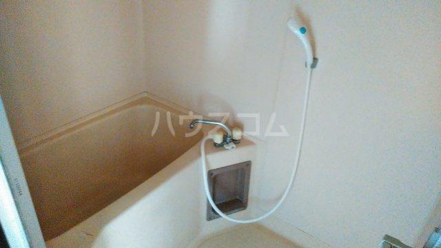 セントジョーンズ 201号室の風呂