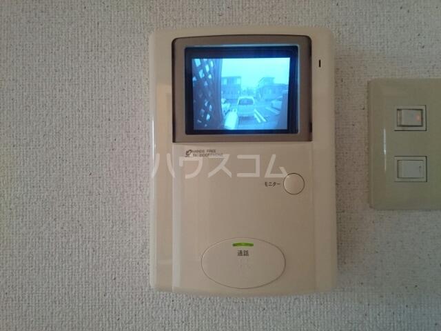 ピュアハウスⅡ 02040号室のセキュリティ