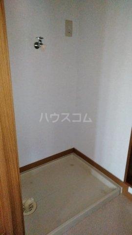 ピュアハウスⅡ 02040号室の設備