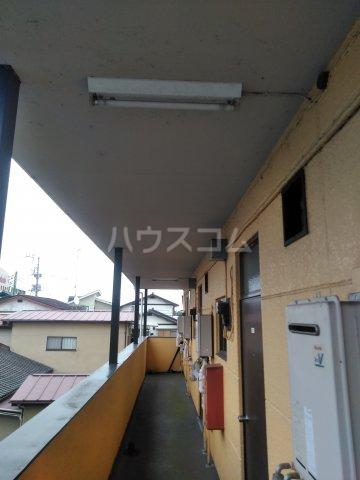 レジデンス寿 205号室の居室