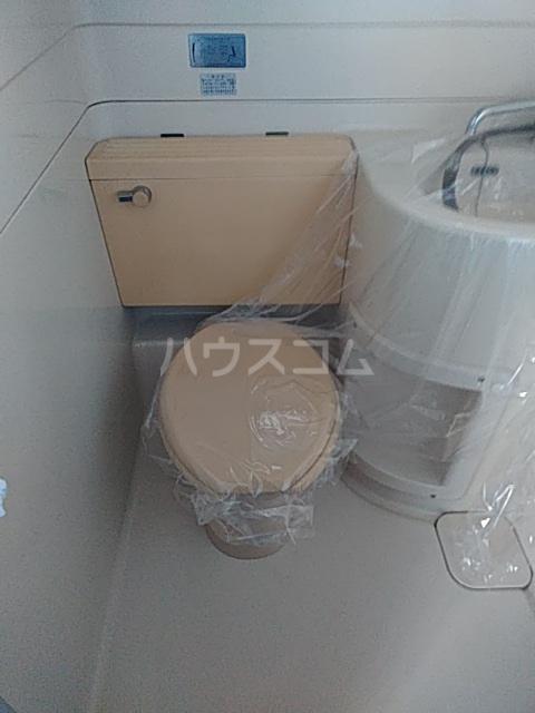 レジデンス寿 205号室の収納