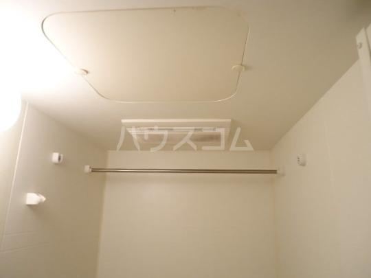 シェルルあずま 205号室の設備