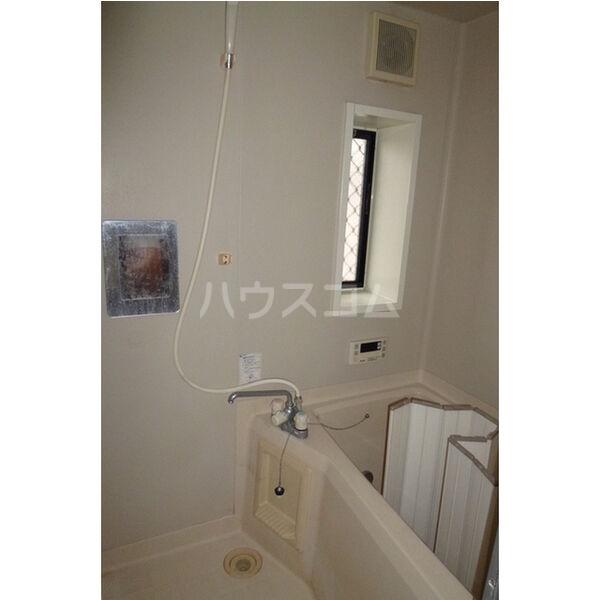 プラド光城B 102号室の風呂