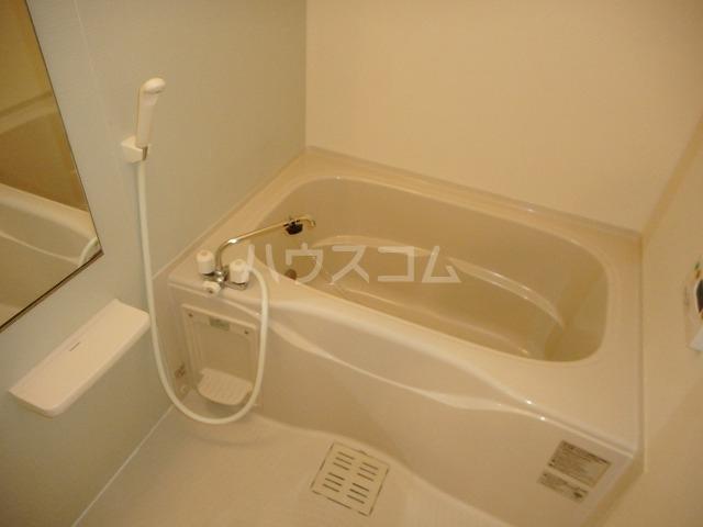 クレアール 02030号室の風呂