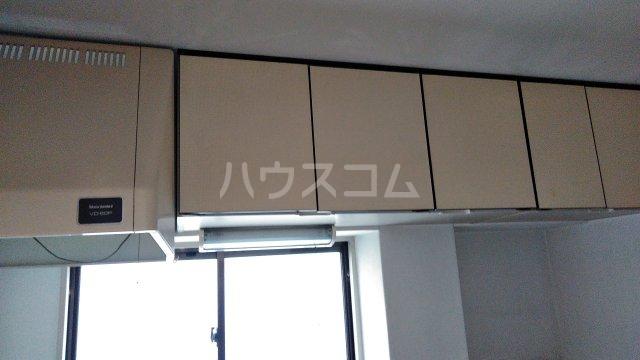 ピュアシティ塙田 401号室の居室