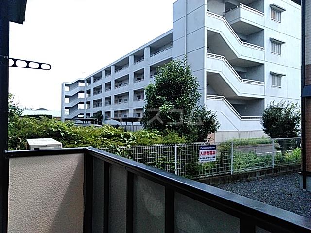 サンビレッジ花垣 A棟 102号室の景色