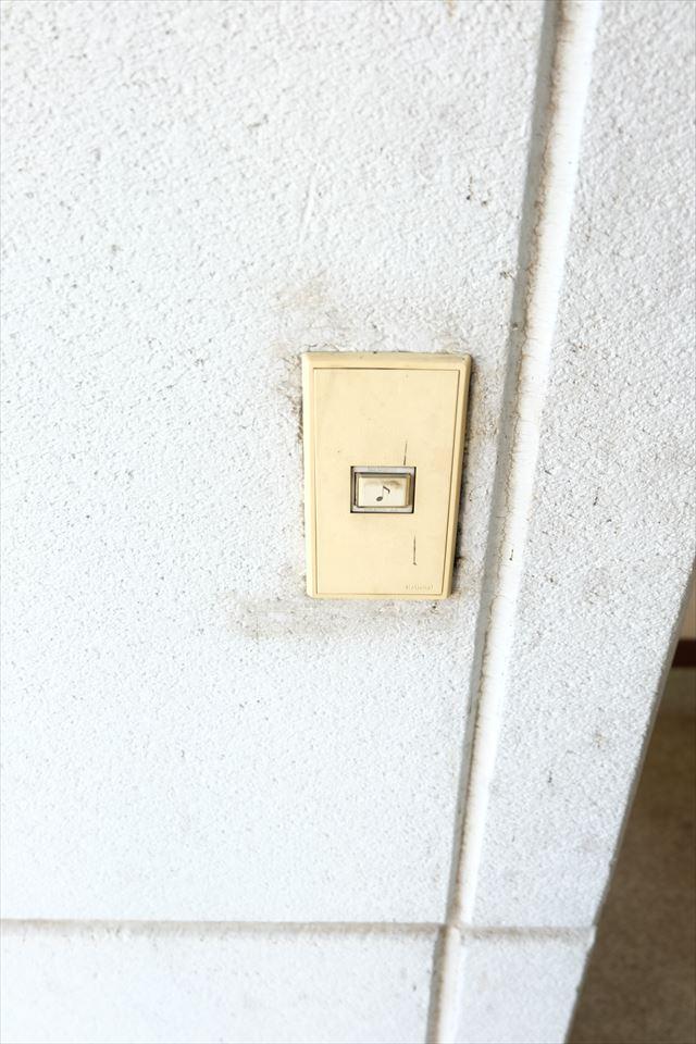 ハシモトハイツ 203号室のセキュリティ