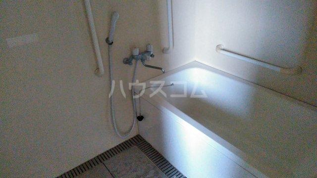 蔵の街マンション 202号室の風呂