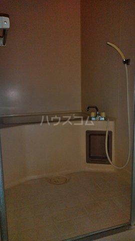 クレストタウン 202号室の風呂