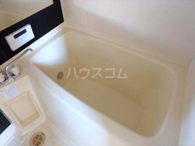 M-6 205号室の風呂