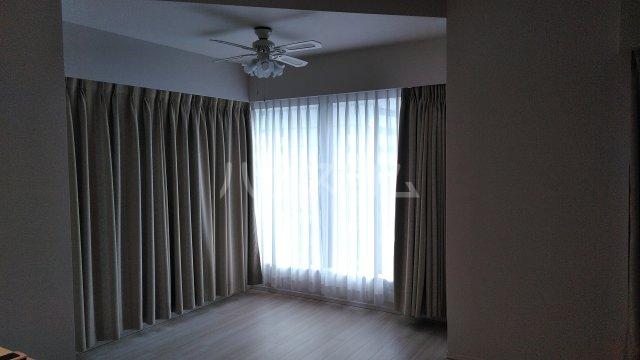宇都宮PEAKS 309号室のベッドルーム