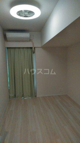 宇都宮PEAKS 309号室の居室