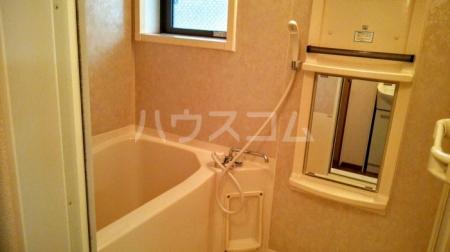 コモンズヴィラ 101号室の風呂