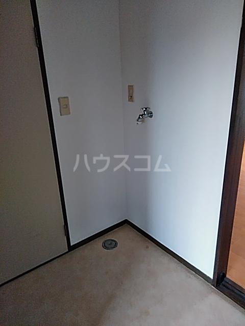 コーポサザンクロス 101号室の設備