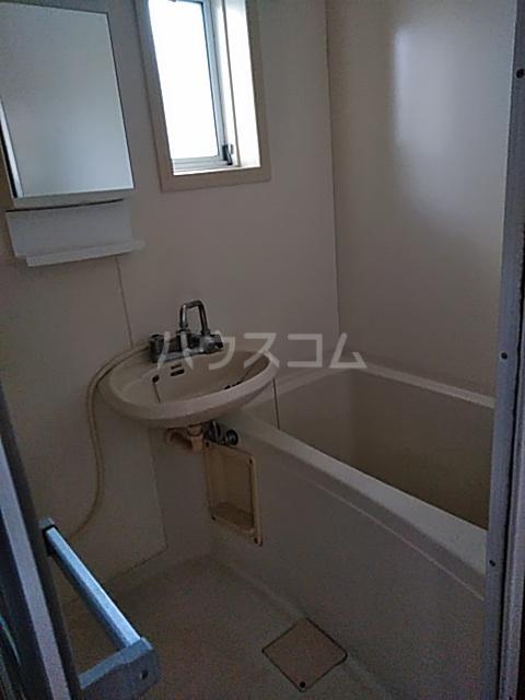 コーポサザンクロス 101号室の風呂
