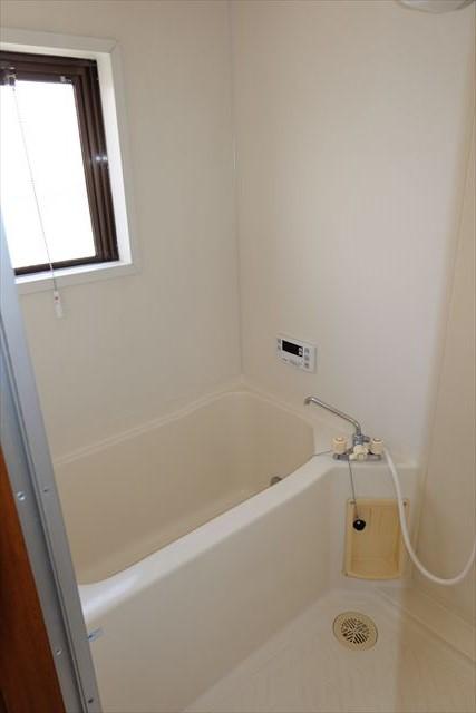 レジデンス暁 101号室の風呂