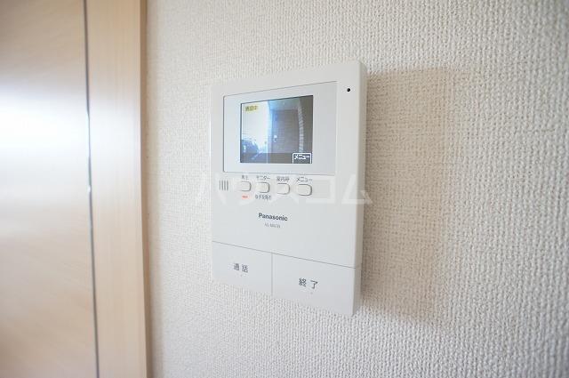 マーベラス 02030号室のセキュリティ