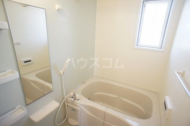 マーベラス 02030号室の風呂