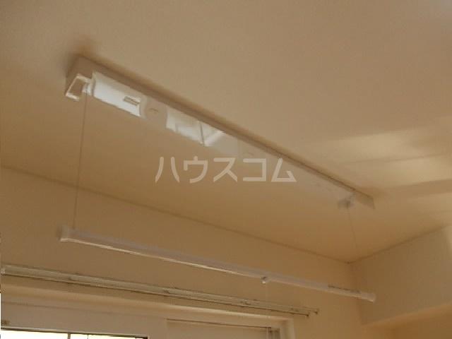グリーンシティⅡ 01010号室の設備