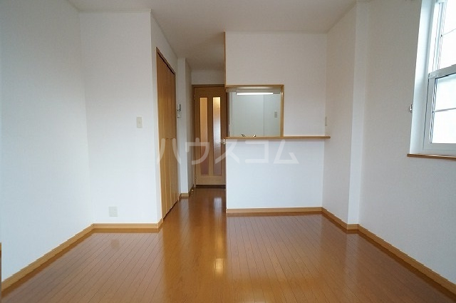 グリーンシティⅡ 01010号室のその他