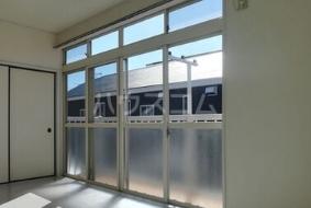 コーポインティアマウンテン1号室 105号室の景色