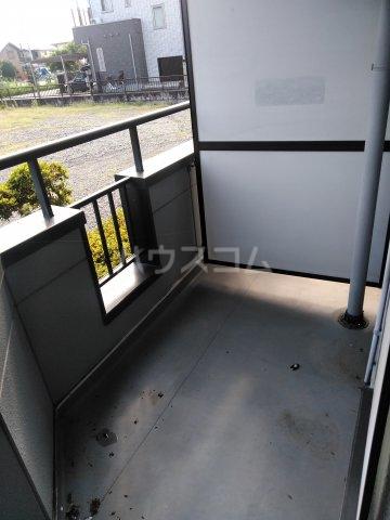 ナオイハイツⅡ 106号室のバルコニー