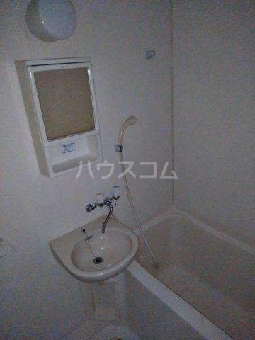 ナオイハイツⅡ 106号室の風呂