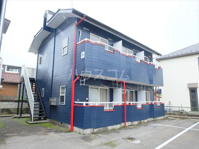 ラ・フォンテ西川田 B外観写真